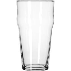 Libbey English Pub Pint Glass, 16 Oz