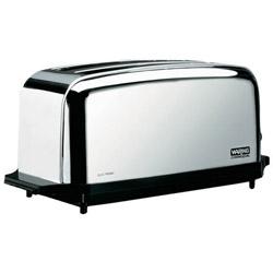 Waring Chrome 4 Slice Toaster
