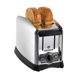 Hamilton Beach/ Procter Silex 120 Volt 1000 Watt 2 Slot Toaster
