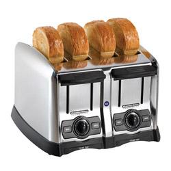 Hamilton Beach/ Procter Silex 120 Volt 1650 Watt 4 Slot Toaster