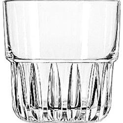 Libbey 15435 12 Ounce Duratuff Everest Rocks Glass