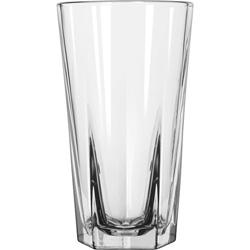 Libbey Duratuff Inverness 15 1/4 Oz. Beverage Glass
