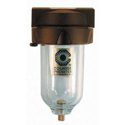 """Coilhose Pneumatics 15491 1/4"""" Filter"""