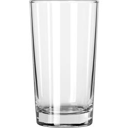 Libbey 172 10.5 Ounce Heavy Base Hi Ball Glass