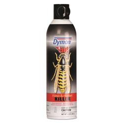 ITW Dymon THE End Wasp & Hornet Killer, 12oz Can, 12/Carton