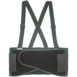 CLC Custom Leather Craft Large Elastic Back Support Belt