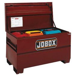 "Jobox 48"" x 30x33.5"" Jo Box Steelindustrial Site Vault"