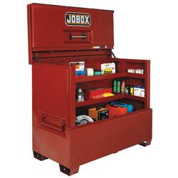"""Jobox Site Vault Piano Box 60"""" x 31"""" x 50"""""""