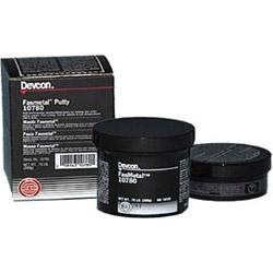 Devcon 3/4lb Fasmetal Repair Epoxy