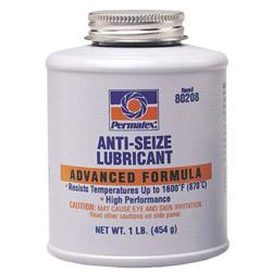 Permatex #767 Anti-seize Lubricant 1 Lb Brush Top Bottle