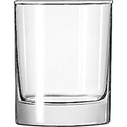 Libbey 2328 7.75 Ounce Lexington Old Fashioned Glass