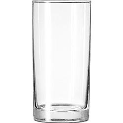 Libbey Lexington Glass Tumblers, Cooler, 15.5oz, 5 7/8 in Tall, 36/Carton