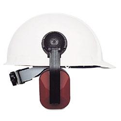3M E-A-R Muffs Model 2000H Helmet-Mount Earmuffs