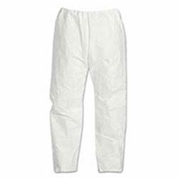 Extensis Tyvek Pants, Elastic Waist, Large