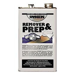 Dykem 1 Gal Remover/thinner