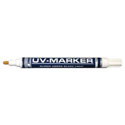 Dykem UV Marker, Clear
