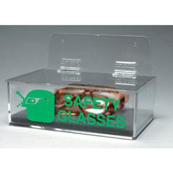 Brady Prinzing Safety Glass Holder W/Lid