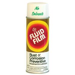 Eureka Chemical 11.75-oz. Aerosol Rust &corrosion Preventor E