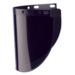 Fibre-Metal High Performance Faceshield Window, 8 in