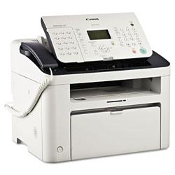 Canon FAXPHONE L100 Laser Fax Machine, Copy/Fax/Print