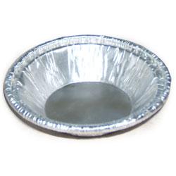"Handi-Foil 30535 Aluminum Pie Pan, 10"""