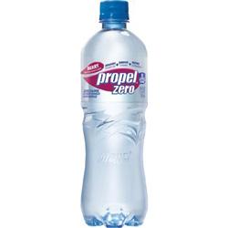 Propel Zero Bottles, Grape Flavored, 710 mL