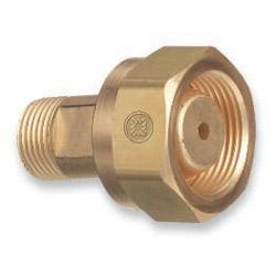 Western Enterprises Adaptor Cga-520-200