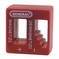 General Tools Precision Magnetizer/demagnetizer