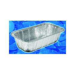 Handi-Foil 31840 Disposable 1/3 Size Deep Steam Table Pan