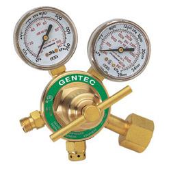 Gentec Gw 33-152x-80 Med Dutyoxygen Cga540