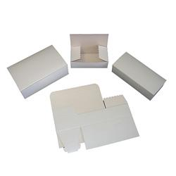 BOXit White Bakery Box, 12 in x 12 in x 6 in