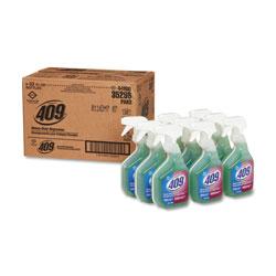 Formula 409 Heavy Duty Degreaser, Spray, 32 oz, 9/Carton