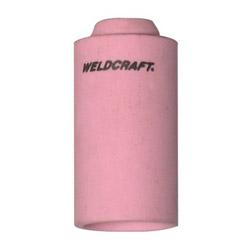 """Weldcraft #8 Alumina Nozzle 1/2"""" Wp-17"""