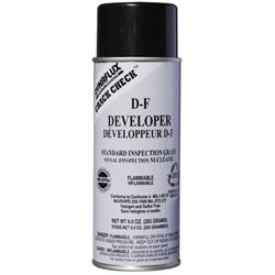 Dynaflux Visible Dye Penetrant System, 16 oz