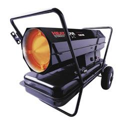 HeatStar Portable Kerosene Forced Air Heater, 175K BTU