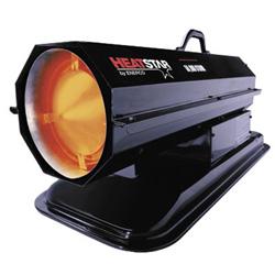 HeatStar Portable Kerosene Forced Air Heater, 50K BTU