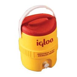Igloo Industrial Water Cooler, 2gal