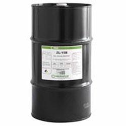 Magnaflux Zyglo ZL-15B Water Washable Fluorescent Penetrants, Liquid, Drum, 20 gal