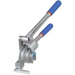 Imperial Stride Tool Triple Header Bender, 180 Degree