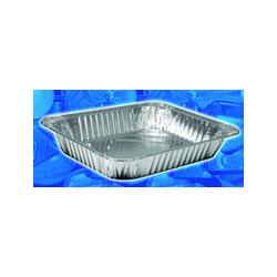 Handi-Foil Steam Table Aluminum Pan, Half-Size, Medium, 2 3/16 in Deep, 100/Carton