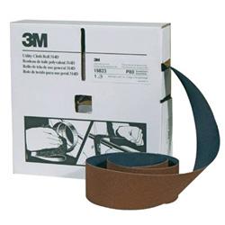 3M Utility Cloth 1-1/2 in X 50yds