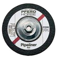 """Pferd Fd 63405 4 1/2"""" x 1/8"""" x 5/8""""-11 Wheel"""