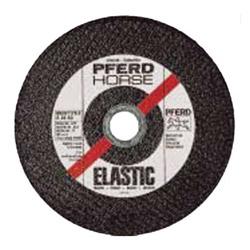 """Pferd Fd 63503 4-1/2"""" x 3/32"""" x 7/8"""" Wheel"""