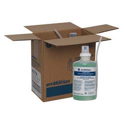 enMotion Counter Mount Soap Dispenser Refills, Tranquil Aloe®, 1,800 mL/Bottle, 2 Bottles/Case