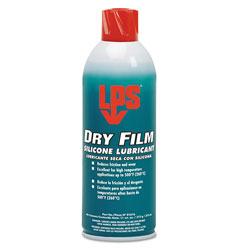 LPS 10-oz. Mr-650 Food Grademold Release & L