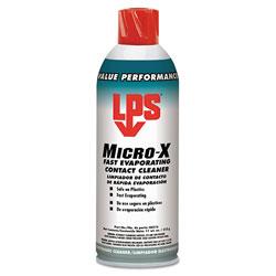 LPS 11-oz. Aerosol Micro-x Fast Evaporating