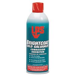 LPS 13-oz. Brightcoat Cold Galv Corrosion Inhibitor