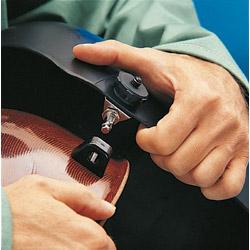 MSA Lugs w/Screws & ReinForcement Plates