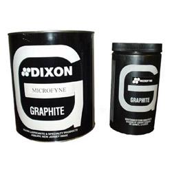 Dixon Graphite 4lb Can Microfyne Graphite Extra Finel