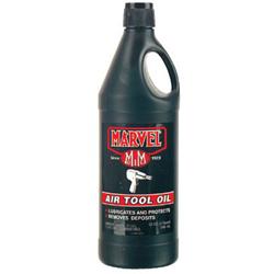 Marvel Mystery Oil Air Tool Oils, 1 qt